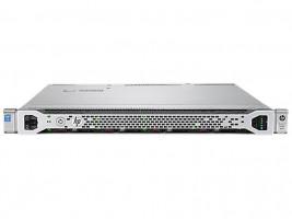 HP DL360 G9/E5-2620v4/16GB/2x 300GB_10k/DRW/4xGL/R0,1,5,6_2GB FBWC/1x500W_HP
