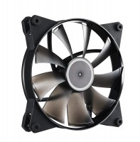 Cooler Master větrák MasterFan Pro 140 Air Flow, 140mm