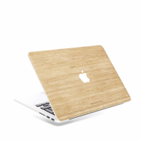 Woodcessories EcoSkin Apple Macbook 13 Air & Pro Ochranné pouzdro, bambus
