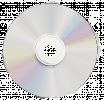 1x50 Verbatim DVD-R 4,7GB 16x rychlost stříbrná thermo transfer