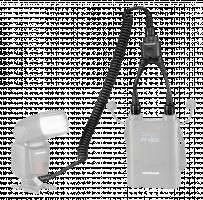 Cullmann CUlight PY 20.2 Y-Adaptér pro 2 zařízení