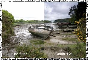 Cokin H300-02 Gradual ND sada incl. 3 Filters