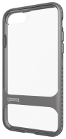 GEAR4 Soho Ochranný kryt pro iPhone 7 stříbrná