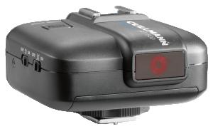 Cullmann CUlight RT 500N Transmitter for Nikon Dálkové ovládání