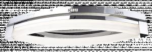 WOFI 9625.01.01.0000 LED Stropní svítidlo VANNES 1xLED 215W Integrated