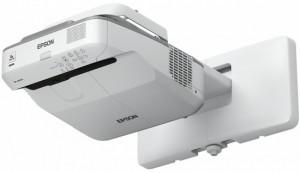 Epson EB-685WS