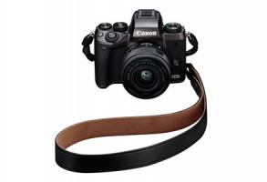 Canon EM-E2 black