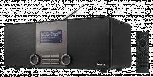 Hama Digitální rádio DIR3010