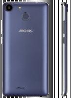 Archos 50f Helium modrá barva 32GB