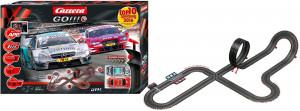 Carrera GO!!! plus DTM Trophy 66000