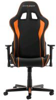 DXRacer Formula, Herní židle, Černá/Oranžová