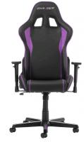 DXRacer Formula, Herní židle, Černá/Fialová