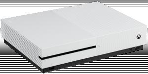 Microsoft Xbox One S 500GB vč. Fifa 17