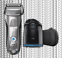 Braun Series 7-7899cc + CCR 2, Holící strojek