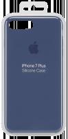 Apple iPhone 7 Plus Silicone Case Ocean Blue Ochranný kryt