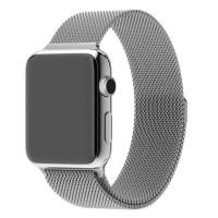 Apple řemínek nerezová ocel