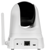 D-Link DCS-5000L mydlink Home Wi-Fi Pan Tilt Night Camera