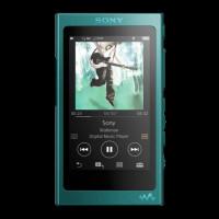 SONY NW-A35 - Přehrávač Walkman® se zvukem s vysokým rozlišením