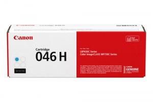 Canon CRG 046 H C, azurový (1253C002)