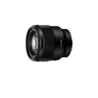 Sony objektiv SEL-85F18, Full Frame, bajonet E
