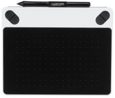 Wacom Intuos Draw S Grafický tablet, bílá/černá