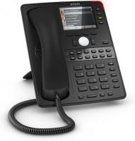 Snom D765 Profesionální Business Telefon černý