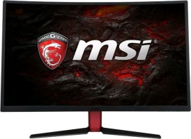 "MSI Optix G27C, 27"" - LCD monitor"