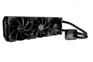 be quiet! water cooler Silent loop 3600mm, LGA 115*, 1366, 2011, AMD AM2+ AM3+