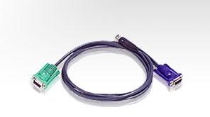 ATEN KVM sdružený kabel k CS-1708, 1716, USB, 2m