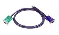 ATEN KVM sdružený kabel k CS-1708, CS-1716 USB, 3m