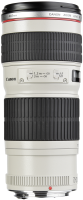 Canon EF - Objektiv telephoto zoom - 70 mm - 200 mm - f/4.0 L USM - Canon EF - pro EOS 1000, 1D, 50
