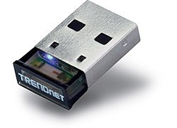 TRENDnet Micro Bluetooth® USB adaptér