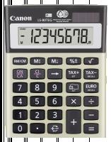Canon kalkulačka LS-80 TEG
