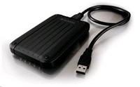 """VERBATIM HDD 2.5"""" Traveller 750GB USB 3.0, černá barva"""