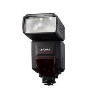 Sigma EF-610 DG Super NA