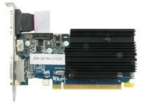 Sapphire VGA ATI Radeon HD 6450, 2GB DDR3, 64-bit, 625/667, DVI-D / HDMI / VGA, PCI-E