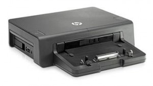 HP 2012 230W Advanced Docking stanice (USB 3.0, display port 1.2)