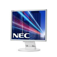 NEC MultiSync E171M - LED monitor - 17