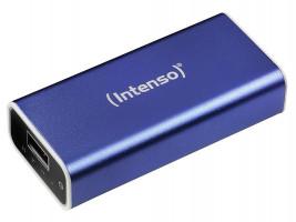 Intenso Powerbanka A5200 5200mAh (modrá)