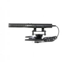 Azden SMX-10 DSLR Mikrofon
