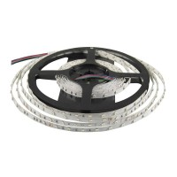 WE LED páska 5m | 3528 | 4.8W/m | 12V DC | RGB