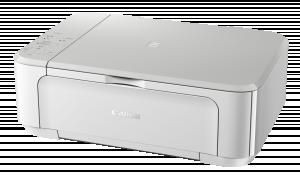 Canon PIXMA MG3650 - PSC/ Wi-Fi/ AP/ Duplex/ 4800x1200/ USB white