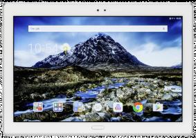 Lenovo TB-XF704F white 16GB WiFi