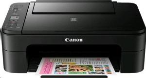 Canon PIXMA TS3150 inkoustová tiskárna, černá