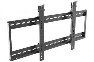 """Fixed Video Wall držák for Monitors, 1xLCD, max. 70"""", max. load 70kg,"""