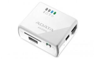 ADATA DashDrive Air AV200 - Router, Přístupový bod