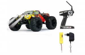 Jamara RC-Cars Tiger LED EP 2,4 GHz 1:10