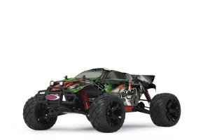 Jamara RC-Cars Veloce EP 2,4 GHz 1:10