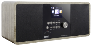 Imperial DABMAN i250 - Radio