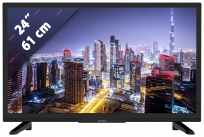 "Grundig 24 GHB 5700 - Monitor 24"""